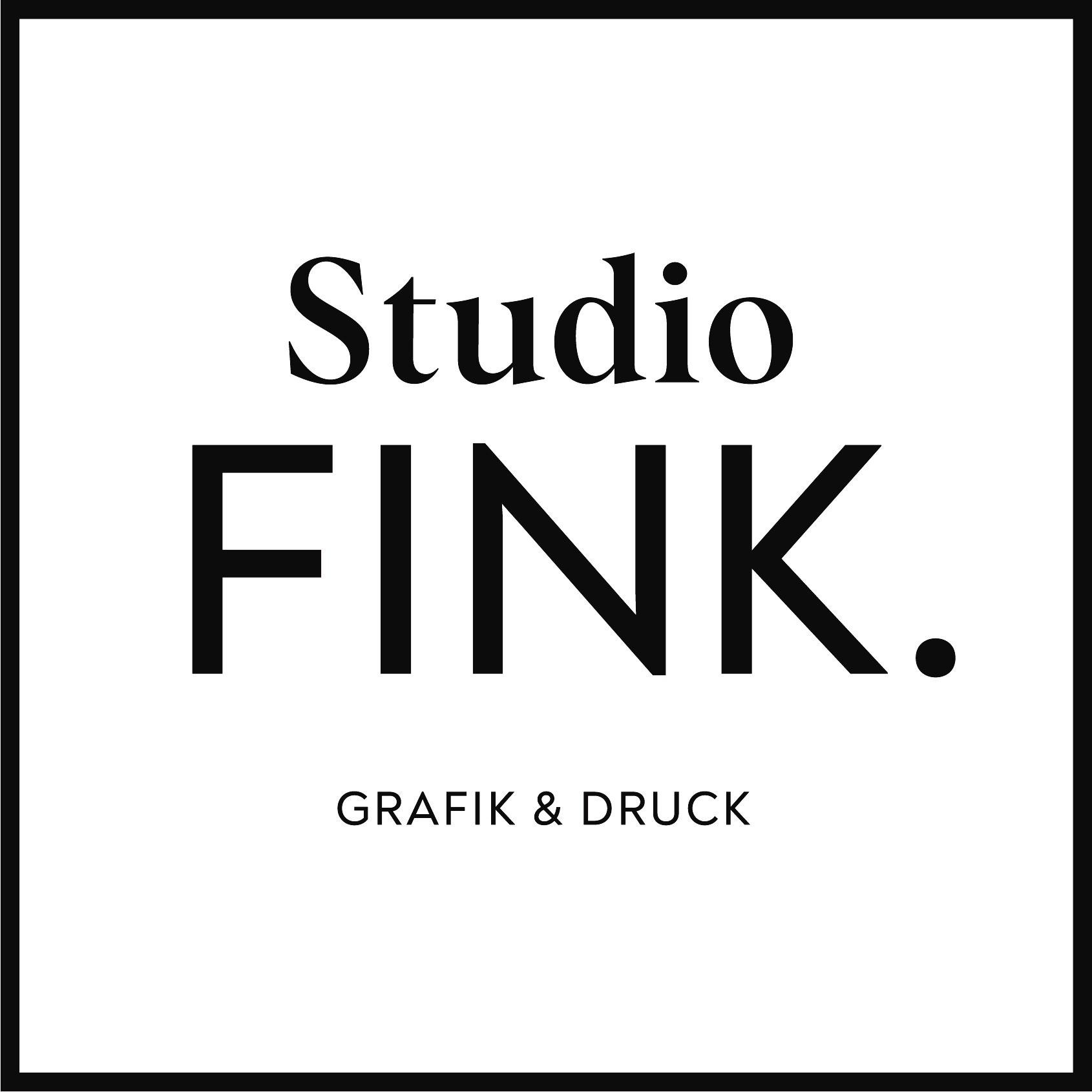 studio fink grafik und druck